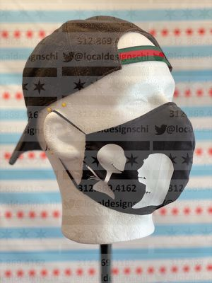Nightmare before Christmas Face Mask 😷 for Sale in Chicago, IL