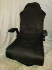 X rocker Gaming Chair for Sale in Silver Spring, MD