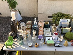 Big Yard Sale for Sale in Chino, CA
