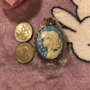 Sailor moon Sailor mercury key chain for Sale in Mission, TX