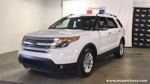2015 Ford Explorer for Sale in Miami Shores, FL