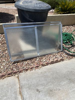 Free shower tube doors for Sale in Peoria, AZ