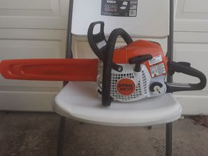 chain saw for Sale in Fort Worth, TX