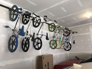 80's Old School BMX Bike collection for Sale in Fort Washington, MD