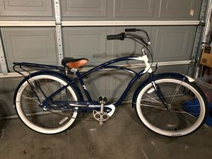 Electra super deluxe 3 speed beach cruiser for Sale in Livermore, CA