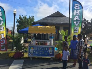 Shave Ice Cart for Sale in Federalsburg, MD