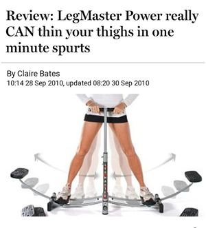 Leg Magic for Sale in Wichita, KS