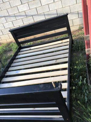 Full size bunk. for Sale in Riverside, CA
