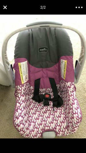 EvenFlo Car Seat for Sale in Boston, MA