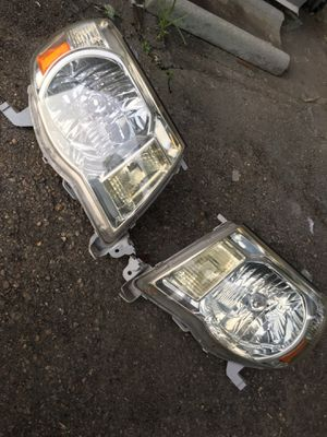 Toyota headlights for Sale in National City, CA