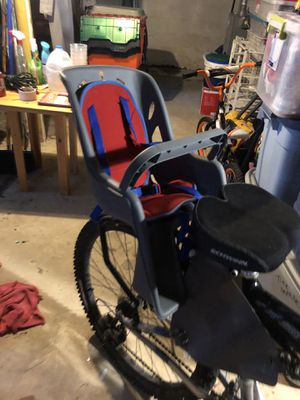 Baby car seat for Sale in Haddon Township, NJ