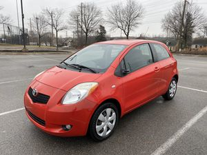 2008 Toyota Yaris for Sale in Northbrook, IL