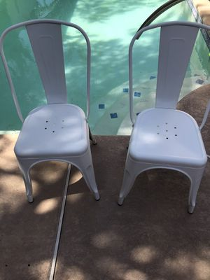 New 2 Pack Kitchen and Dining Side Chairs for Sale in Henderson, NV