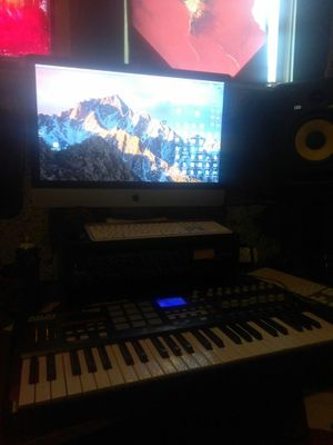 Studio Time with postmix 25hr for Sale in Atlanta, GA