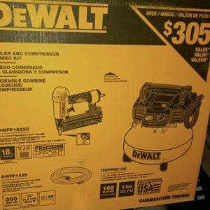 De Walt for Sale in Mount Vernon, WA