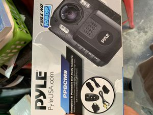 Pyle body camera for Sale in Queens, NY