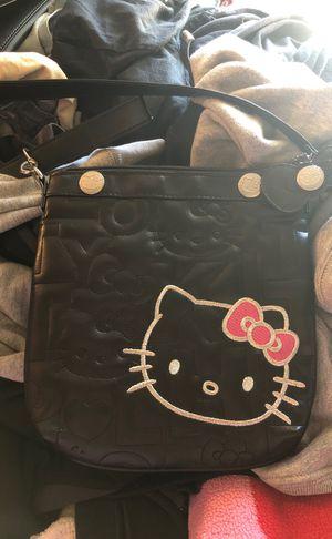 Hello kitty purse for Sale in Anaheim, CA