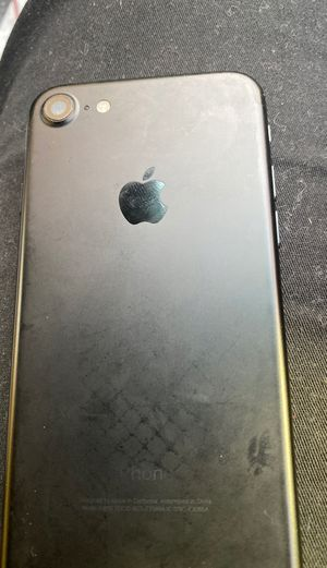iPhone 7 for Sale in Los Angeles, CA