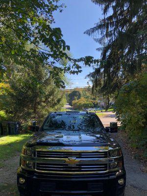 2016 High Country Chevy Silverado for Sale in Boston, MA