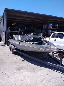 Boat for sale for Sale in Grand Prairie,  TX
