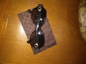 Ladies Coach Sunglasses for Sale in Wolcott, CT