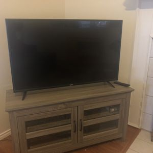 Brand New 43' Vizio Tv Never Used for Sale in Fort Worth, TX
