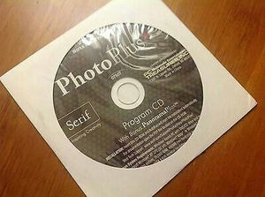 New Serif PhotoPlus X4 w/ Panorama X4 for Sale in Raleigh, NC