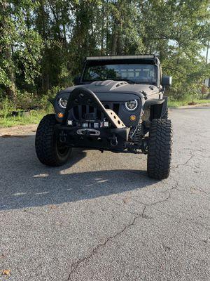 2011 Jeep Wrangler for Sale in Fort Stewart, GA