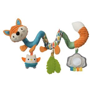 New Infantino Spiral Activity Toy, Fox for Sale in Riverton, UT