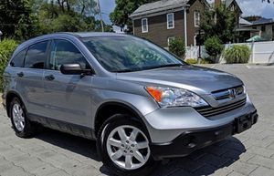 Nice 2OO7 Honda CRV EX AWDWheels One Owner for Sale in Yonkers, NY