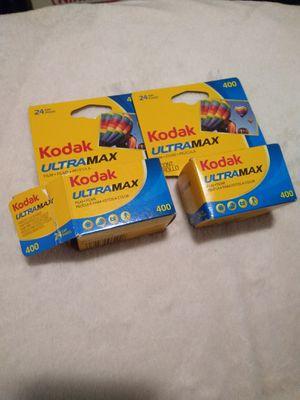 Kodak Camera Film for Sale in Pasco, WA