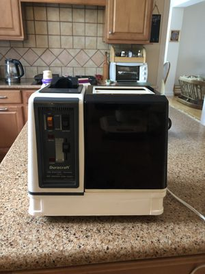 Duracraft Humidifier for Sale in Cary, NC