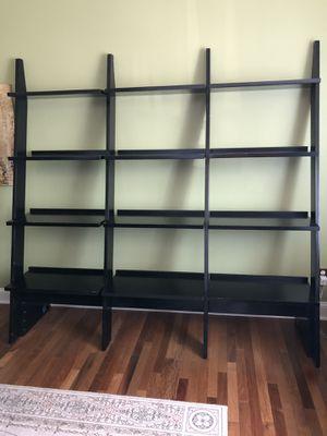 Triple Ladder Shelves for Sale in Charlotte, NC