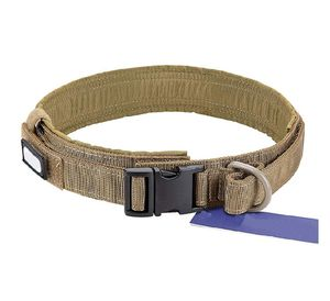 Firm Price! Brand New Adjustable Nylon Tactical Dog Collar, Size XL, Located in North Park for Pick Up or Shipping Only! for Sale in San Diego, CA