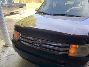 2011 Ford Flex limited for Sale in Lake Charles, LA