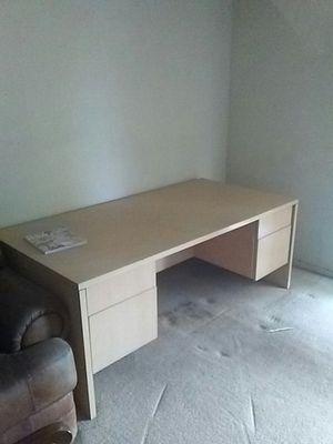 Solid desk for Sale in Tempe, AZ