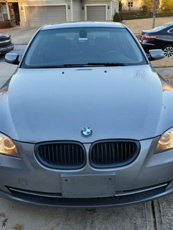 2008 BMW 535i Sports Edition for Sale in Norcross,  GA