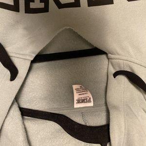 PINK BRAND GREEN HOODIE for Sale in Yonkers, NY