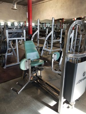 2 Life fitness pro abduction and adduction for Sale, used for sale  Newark, NJ