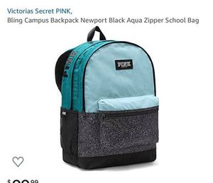 Never used PINK backpack for Sale in Houston, TX