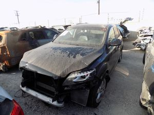 2013 AUDI Q7 3.0L (PARTING OUT) for Sale in Fontana, CA