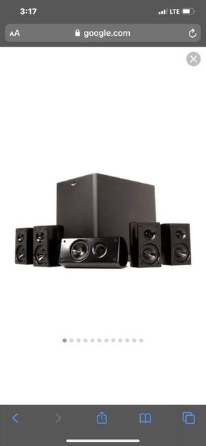 Klipsch HD surroundsound for Sale in Landing, NJ