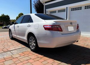 Toyota Camry 2008 XLE Clean for Sale in Alexandria, VA