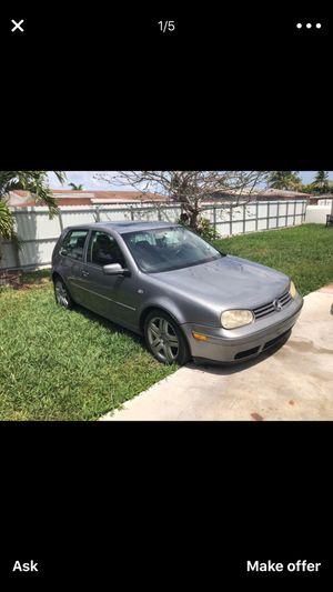 2003 gti turbo for Sale in Miami, FL
