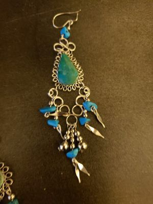 Necklace and earring set for Sale in Washington, DC