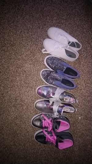Girls shoes for Sale in Columbia, MO