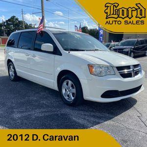 2012 Dodge Grand Caravan for Sale in Orlando, FL