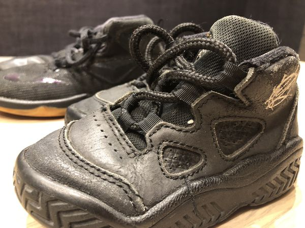 Baby Shoes 2C-10C