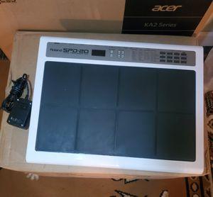 Rolan SPD 20 total percussion pad for Sale in Sugar Hill, GA
