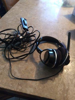 Turtle beach earforce px21 headphones for Sale in St. Petersburg, FL